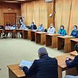 bursele elevilor si reparatiile scolilor prioritatile reprezentantilor primariei campina