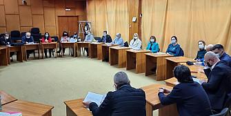 peste 300 de proiecte pentru dezvoltarea municipiului campina in urmatorii sapte ani