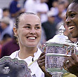 serena williams a invins-o pe caroline wozniacki si a castigat us open