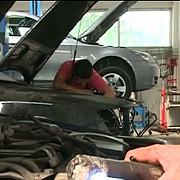 atentie la service-urile auto 65 din piese sunt falsuri