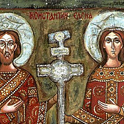 sfintii imparati constantin si elena - la multi ani tuturor celor care poarta aceste nume sfinte