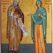 sfantul si dreptul simeon sfanta prorocita ana