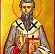 sfantul ierarh antonie arhiepiscopul constantinopolului