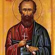 sfantul apostol achila