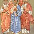 sfintii apostoli aristarh pud si trofim