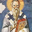 sfantul sfintit mucenic clement episcopul romei