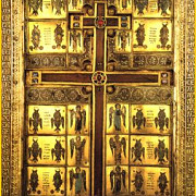 aratarea pe cer a semnului sfintei cruci in ierusalim