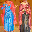 sfintii mucenici luchilian ipatie pavel si paula fecioara