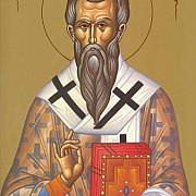sfantul sfintit mucenic ipatie episcopul gangrei