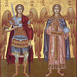 soborul sfintilor arhangheli mihail si gavriil si al tuturor cerestilor puteri