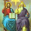cum ne rugam sfintei treimi