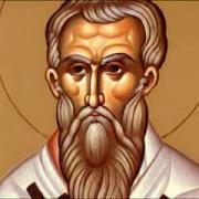 sfantul sfintit mucenic vasilievs episcopul amasiei