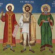 sfintii cuviosi marturisitori visarion si sofronie