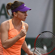 simona halep joaca finala la indian wells