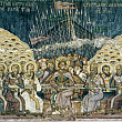 sfantii ierarhi iacob marturisitorul si toma patriarhul constantinopolului