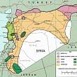 situatia din siria foarte complicata si greu de descifrat