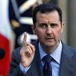 presedintele sirian ameninta turcia