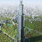 china construieste cea mai inalta cladire din lume