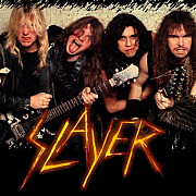 slayer canta la bucuresti
