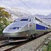 trenuri de mare viteza si in romania