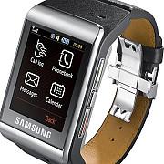 ceasul inteligent samsung gear va fi disponibil in romania la inceputul lunii viitoare
