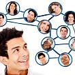a aparut o noua retea de socializare exclusivista