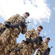 soldatii romani se intorc din afganistan