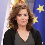 cine este maria soraya saenz de santamaria anton femeia care a preluat conducerea cataloniei