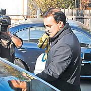 primarul suspendat al clujului ramane in arest