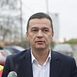 liderii psd au inceput discutiile privind depunerea unei motiuni de cenzura luni impotriva lui grindeanu