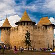 cetatea soroca cea mai atractiva destinatie turistica din moldova