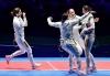 aur la jo 2016 echipa de spada aduce prima medalie pentru romania
