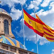 istoricul luptei cataloniei pentru independenta ce ii leaga si ii desparte de spania
