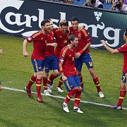 finala euro 2012 spania a invins italia cu un distrugator 4-0