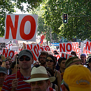 manifestatii de amploare in spania impotriva austeritatii