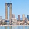 spania zgarie-nori de 47 de etaje ridicat fara un ascensor