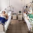 spital din ucraina bombardat de un tir de obuze sase persoane au fost ranite