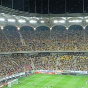 stadionul national ar trebui sa produca bani nu sa consume declara elena udrea