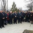 constantin stere s-a intors acasa la ciripcau in republica moldova foto