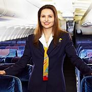 cum poti sa devii stewardesa pe banii statului