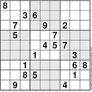 cel mai greu sudoku din lume