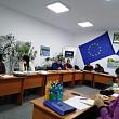 secretar nou la primaria sulina inca o sedinta de consiliu local fara acordare de locuinte anl