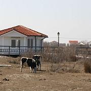cea mai scumpa pasune din romania amenajata in delta dunarii