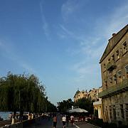 sulina in sarbatoare minoritatile nationale si-au dat intalnire in orasul soarelui rasare foto