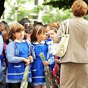 incep inscrierile in clasa pregatitoare pentru anul scolar 2014-2015