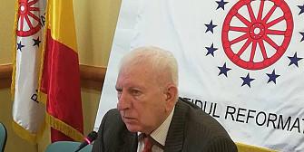 partidul reformator sustine psd filiala prahova isi anunta sprijinul pentru candidatura la primarie a lui cristian ganea