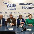 gratiela gavrilescu reconfirmata in fruntea alde prahova care este noua conducere a filialei