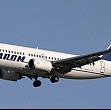 istanbul un avion tarom a fost lovit de un fulger