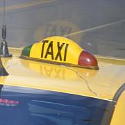 sinaiasingurul oras din romania in care taxiurile au o singura culoare