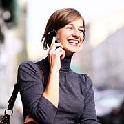 romanii mai vorbareti la telefon in 2011